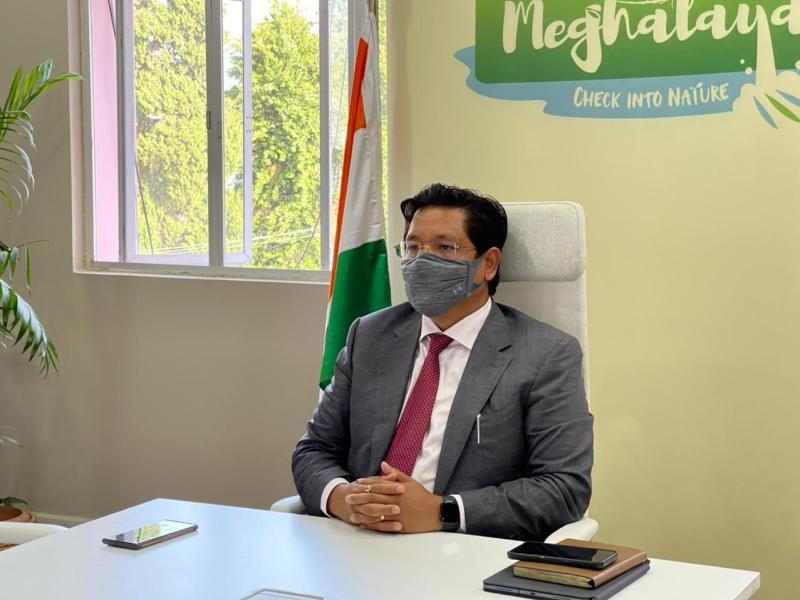 Meghalaya IED blast: State govt denies intelligence failure over incident