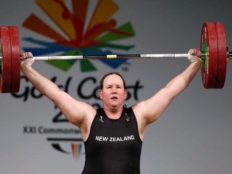 New Zealand weightlifter becomes first transgender athlete to compete at Olympics