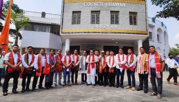 Tripura: TIPRA-led new tribal council to release 'white papers' on June 24