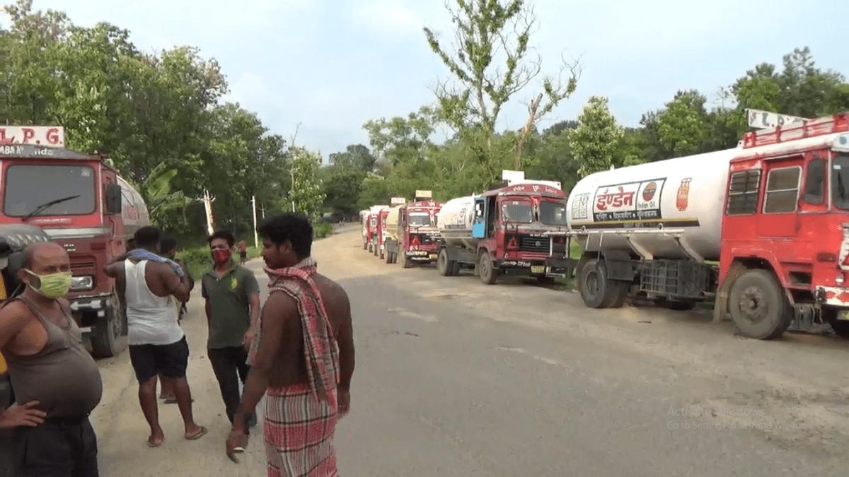 Assam blockade: Mizoram to get essentials through Tripura, Manipur