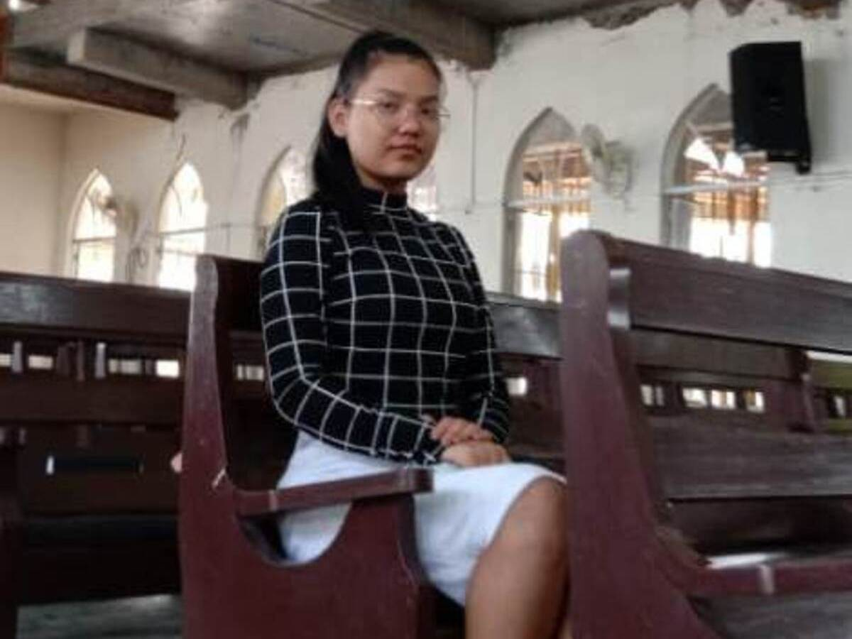 This Mizo girl overcame physical disability to get distinction in Class 10 exams