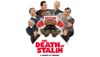 The Death of Stalin: A rip-roaring social commentary about the death of the Russian tyrant and his succeeder