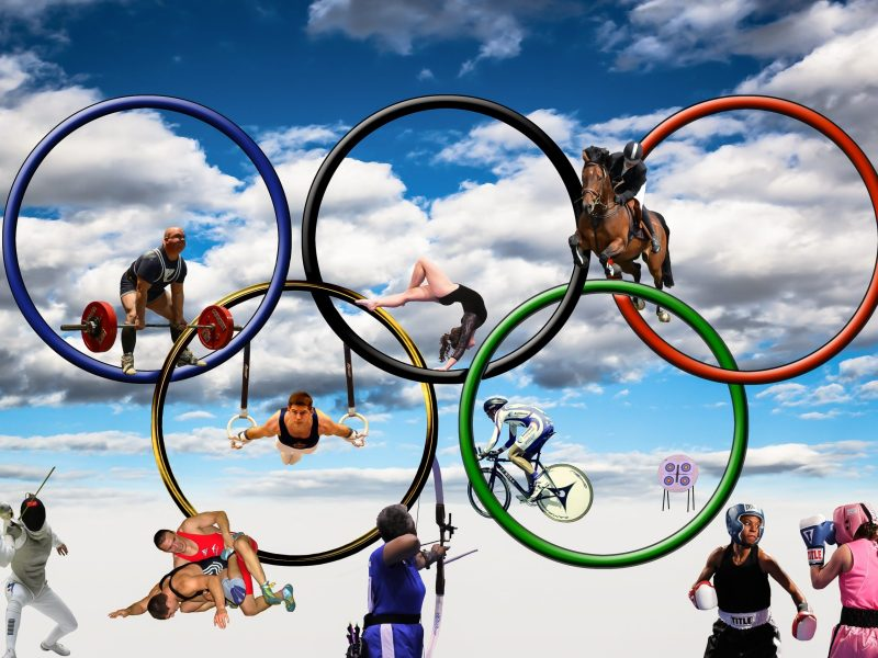 Olympics quiz campaign 'Road to Tokyo 2020', official theme for Indian team announced