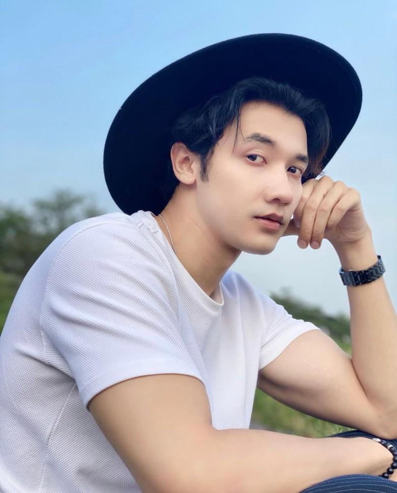 Manipur actor RK Sushant