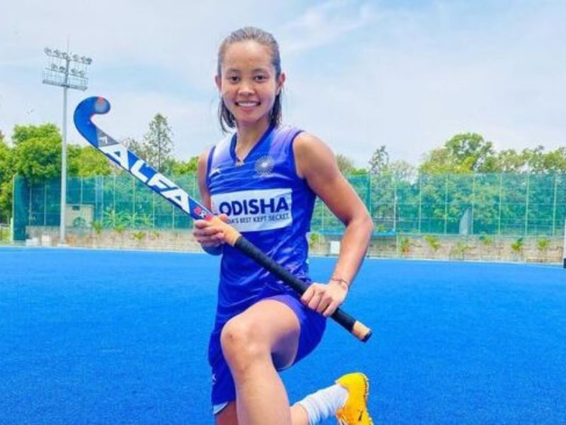 Manipur's Sushila Chanu makes it to Indian women's hockey squad for Tokyo Olympics