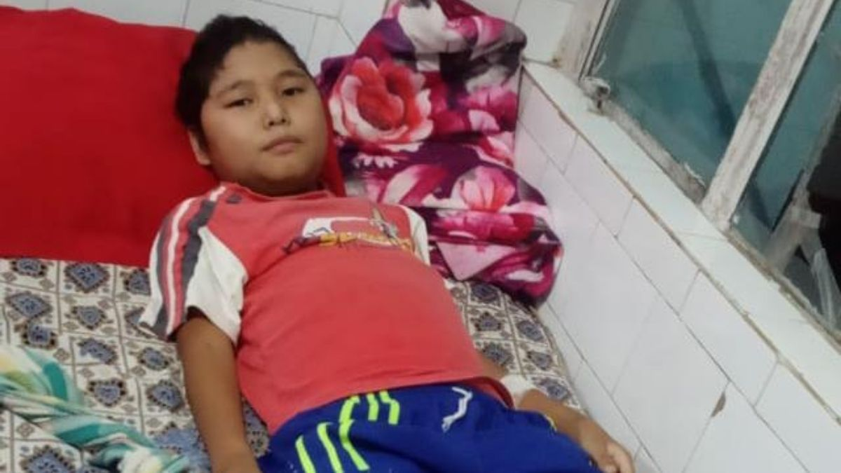 Manipur: Moved by mother's grit, doctor made a miracle happened for boy with leukemia