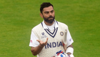 WTC: Kohli says Best Test team be decided over 3 games, not one-off final