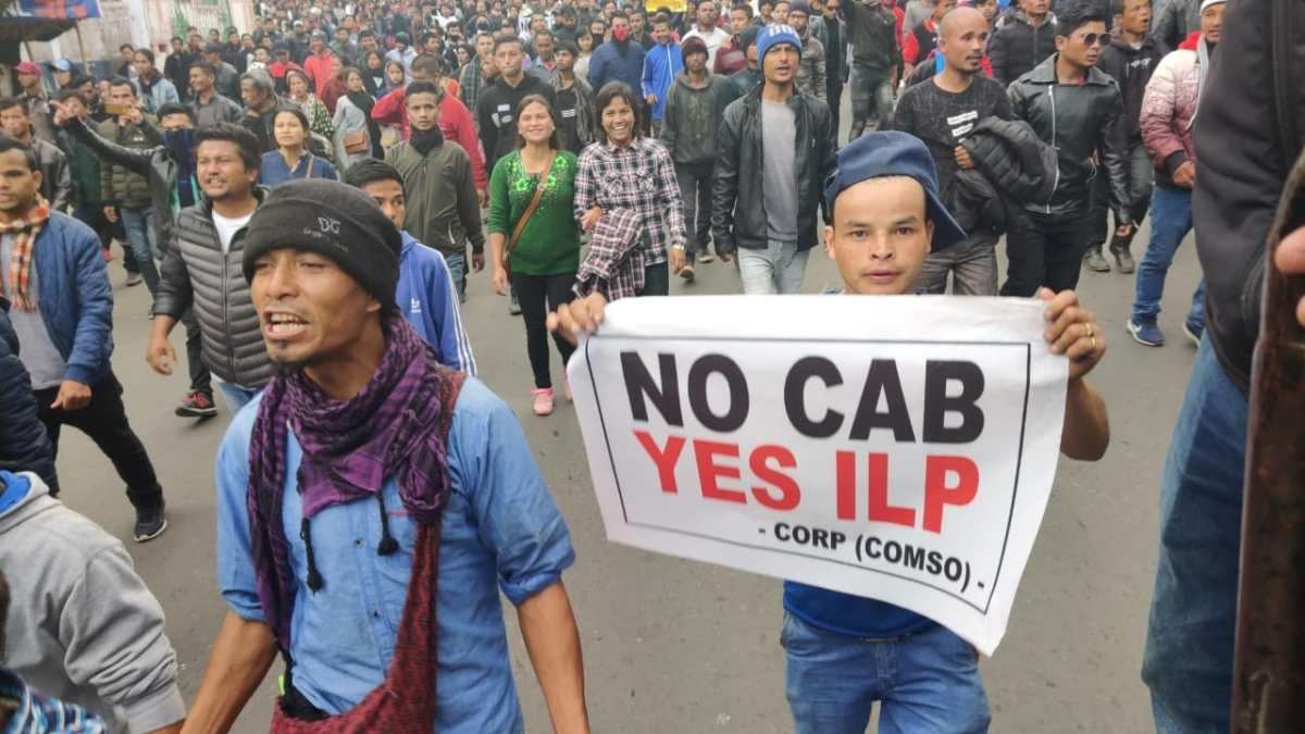 Meghalaya: Pro-ILP groups pin hopes on Amit Shah's visit in July