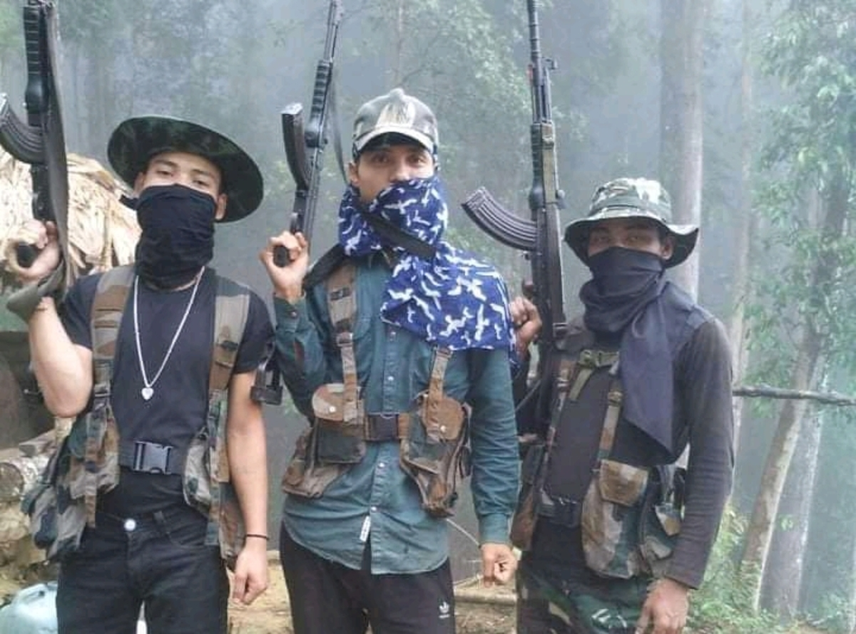 2 'missing' Assam youths seen posing with guns on social media, joined ULFA-I?