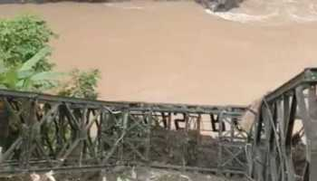 Another bridge collapses in Arunachal Pradesh, 3 persons 'missing'