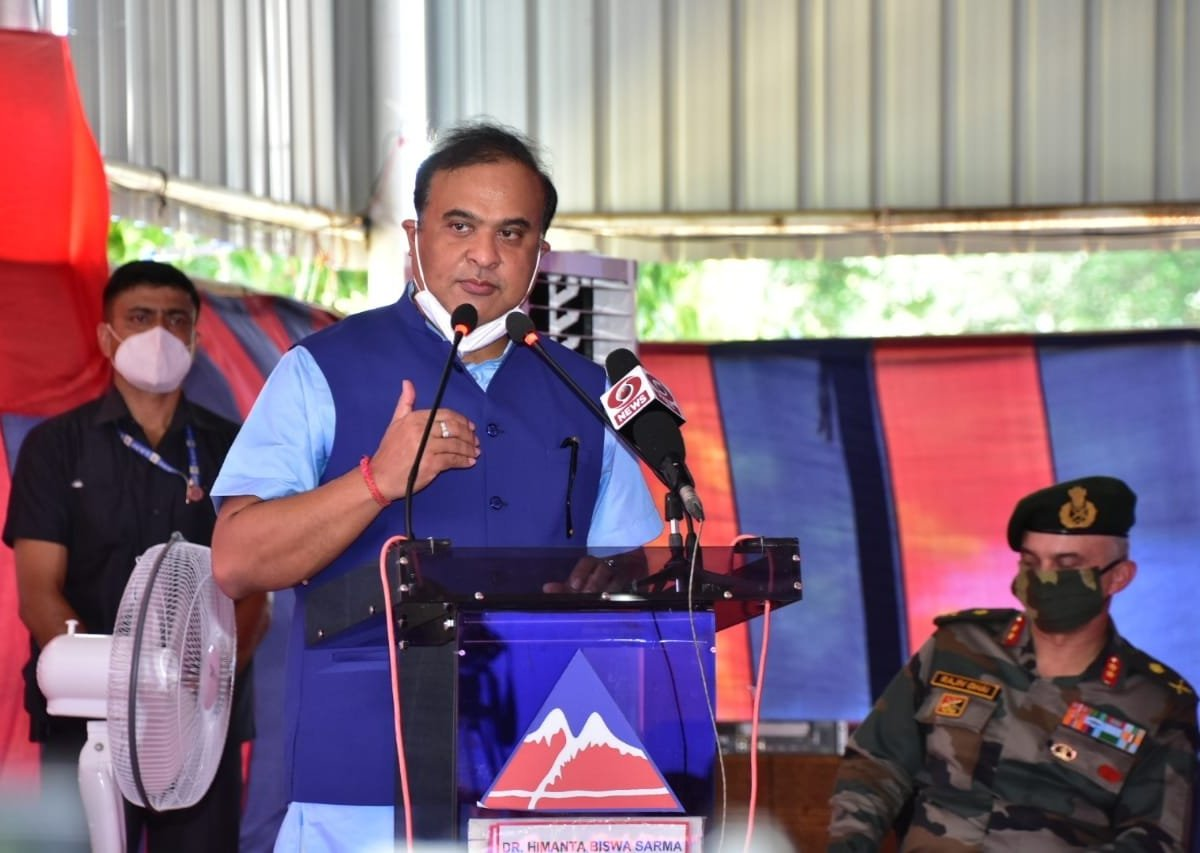 MLAs must not interfere with everything, says Assam CM