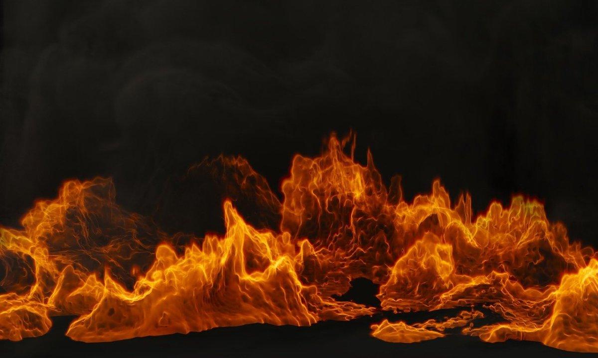 Major fire at plyboard godown in north Kolkata