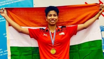 Didn't have strategy, just wanted to fight fearlessly: Lovlina on historic Olympic win