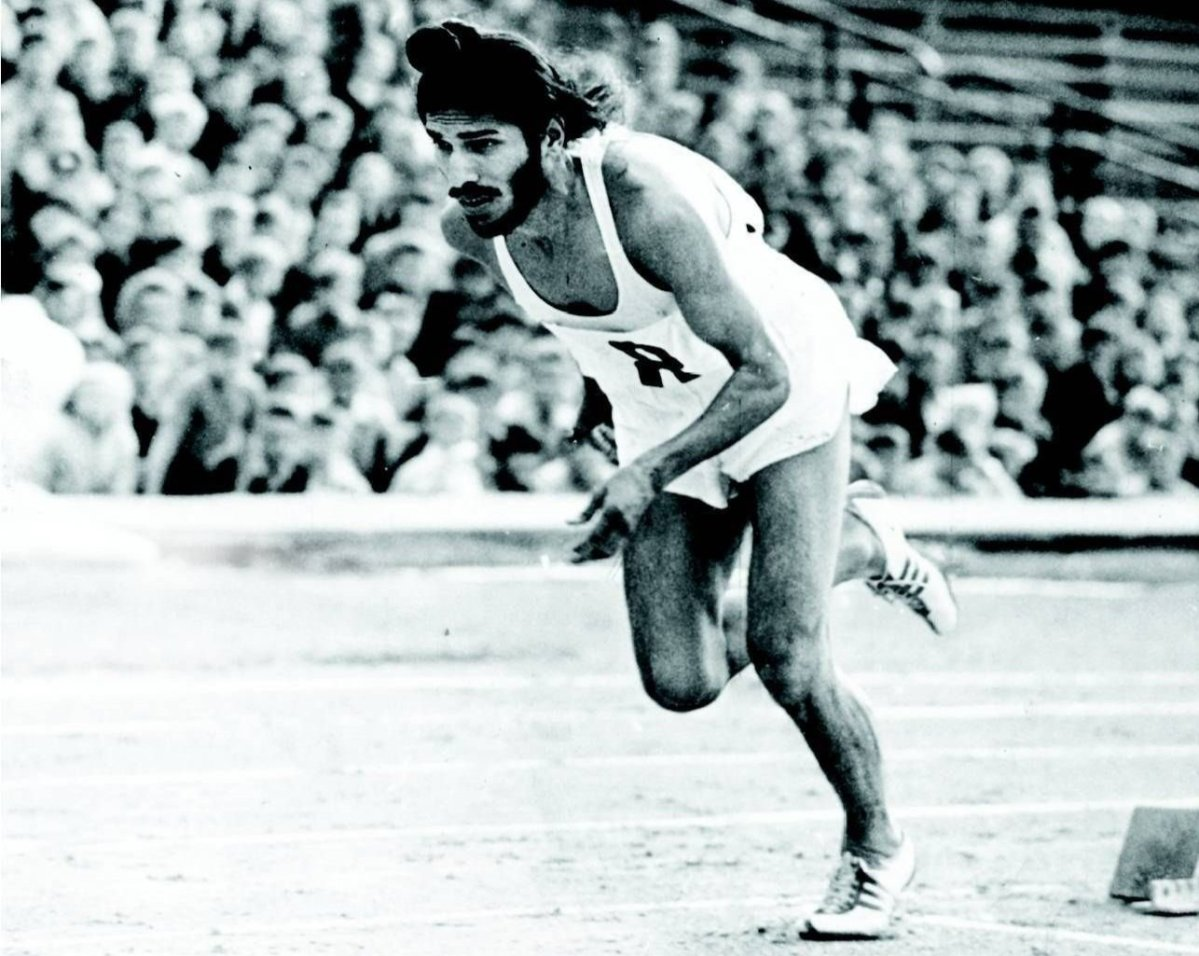 Entire Indian contingent waited for medal: Recalling race of Milkha Singh's life in Rome