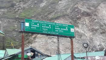 Sikkim: 3 Army jawans killed, 3 critically injured as truck falls into gorge