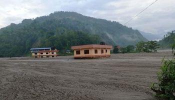 Nepal flash floods: 7 dead, 20 missing including 3 Indians