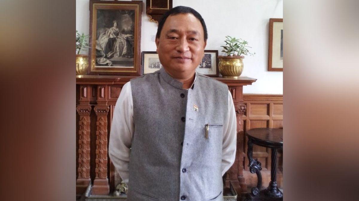 Arunachal MLA writes to Piyush Goyal, urging to improve rail infra in the state