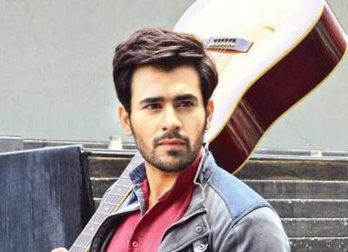 TV actor Pearl Puri held for allegedly raping minor