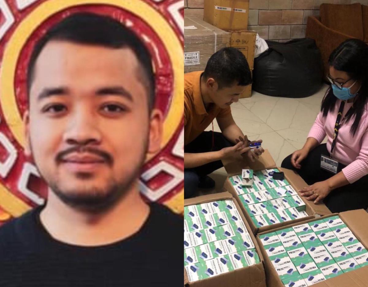 How serial entrepreneur Rewaj Chettri procured 1,700 oximeters for Sikkim