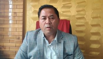 Meghalaya-Assam border row: 'Give & take' policy not acceptable, says Cong MLA