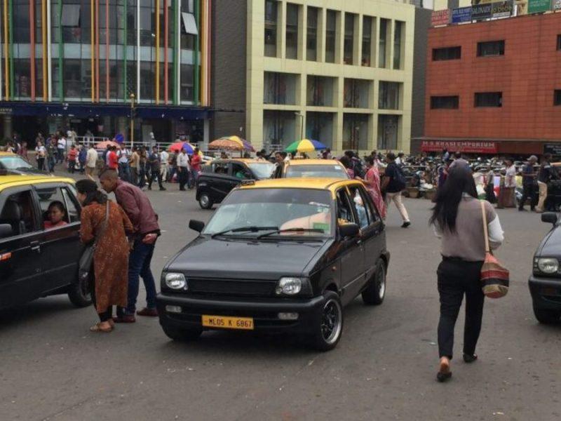 Public transport, cinema halls to resume services in Meghalaya