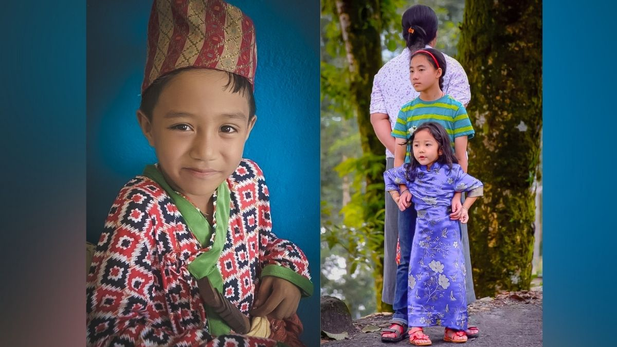Traditional attire in Sikkim schools: Do the poor have the luxury of wearing casuals?