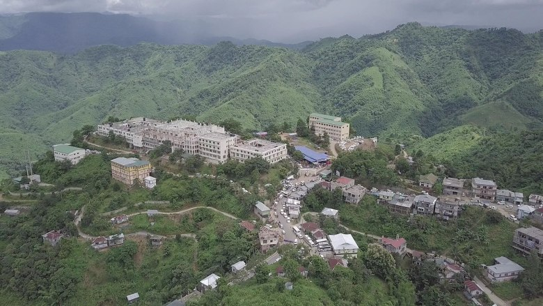 Lawngtlai resident Vansangpuii died on her way to the ZMC hospital in Aizawl