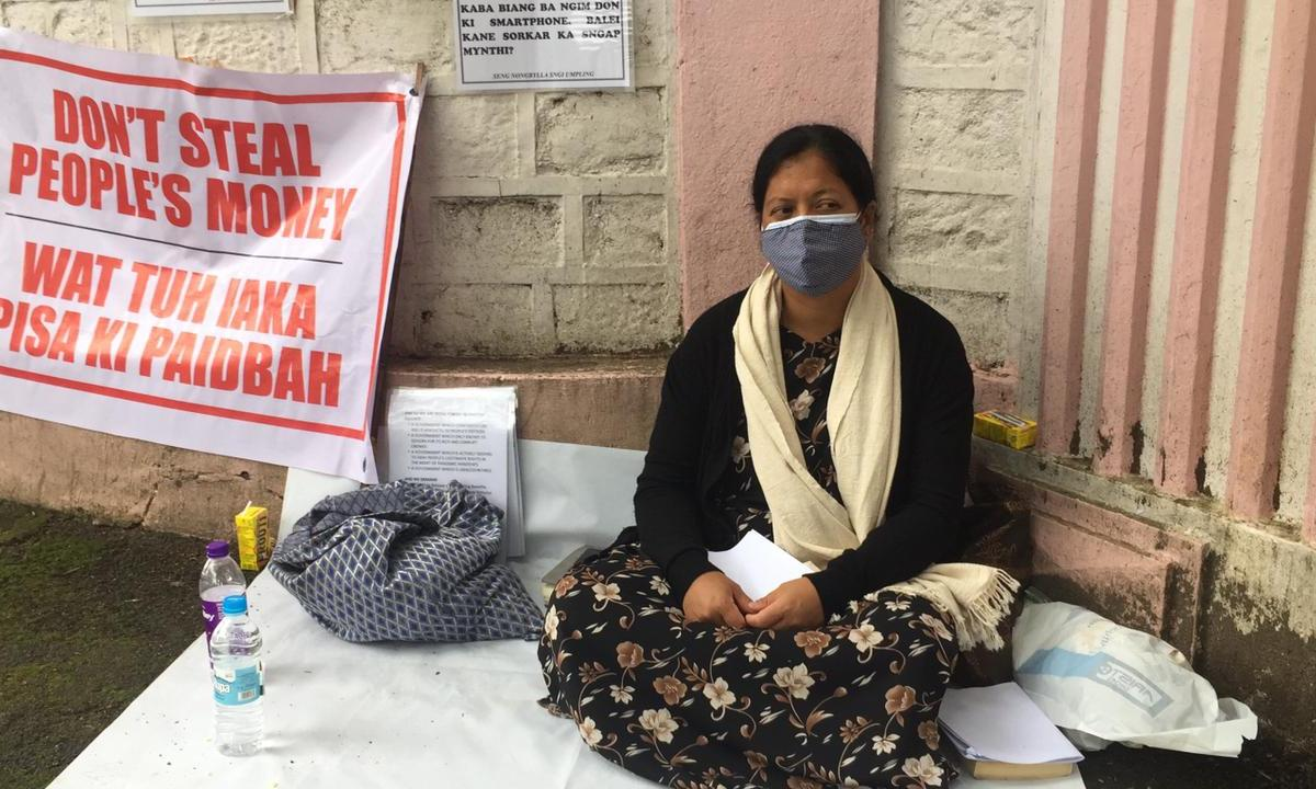 Angela Rangad