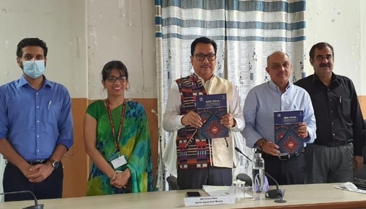 Arunachal SDG