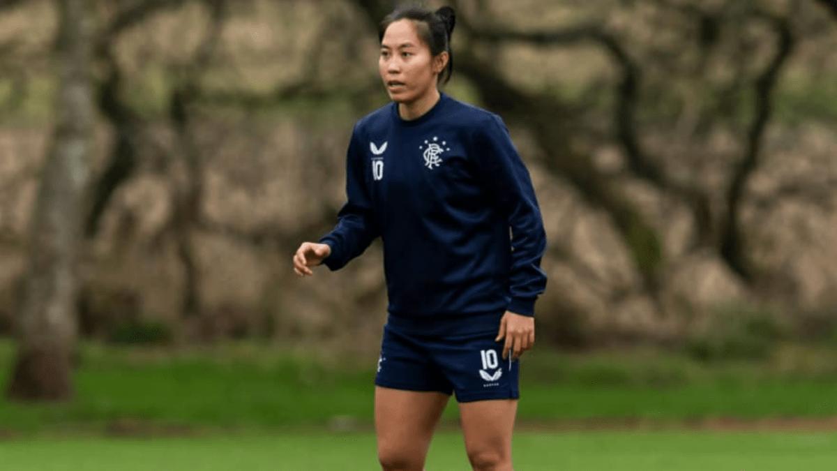 Manipur's Bala Devi named AIFF Women's Footballer of the Year
