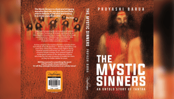 Audiobook version of Proyashi Barua's The Mystic Sinners now on Audible