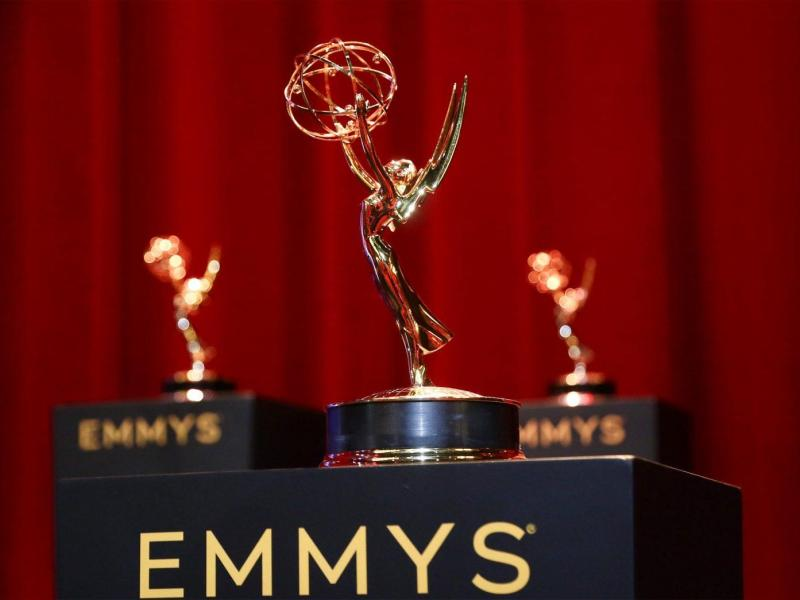 73rd Emmy Awards: Complete list of nominations
