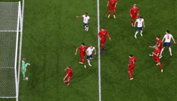 Euro Cup 2020 semi-finals: England vs Denmark