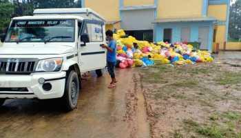 Meghalaya: Youth body raises concern over bio-medical waste at Marten dumping ground