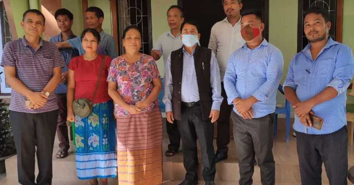 Demand for 'Garoland' and separate Khasi-Jaintia state echoes again in Meghalaya