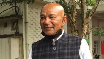 Meghalaya BJP minister supports Mizoram MP's 'kill them all' remark, says time to act