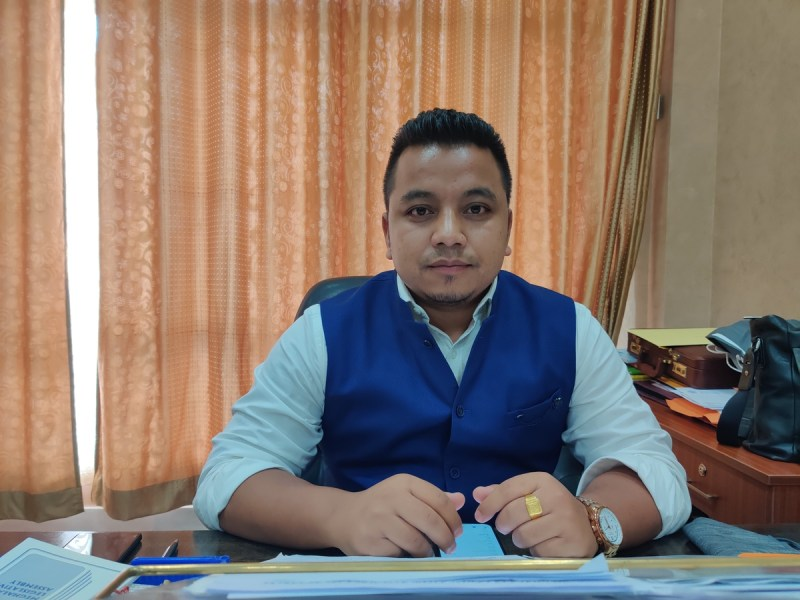 Meghalaya MLA to engage local leaders, traditional heads to fight vaccine hesitancy
