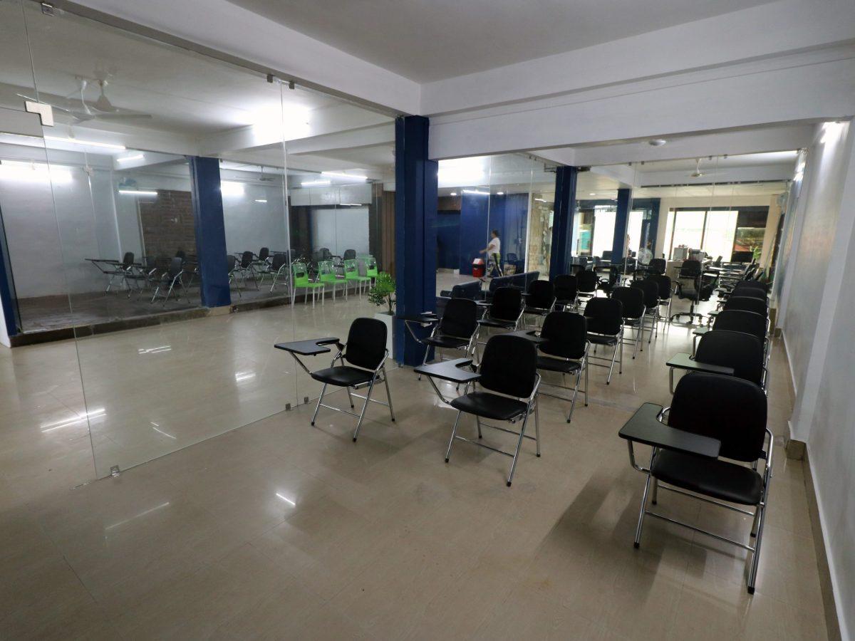 Nagaland: Tetso College city campus inaugurated in Dimapur