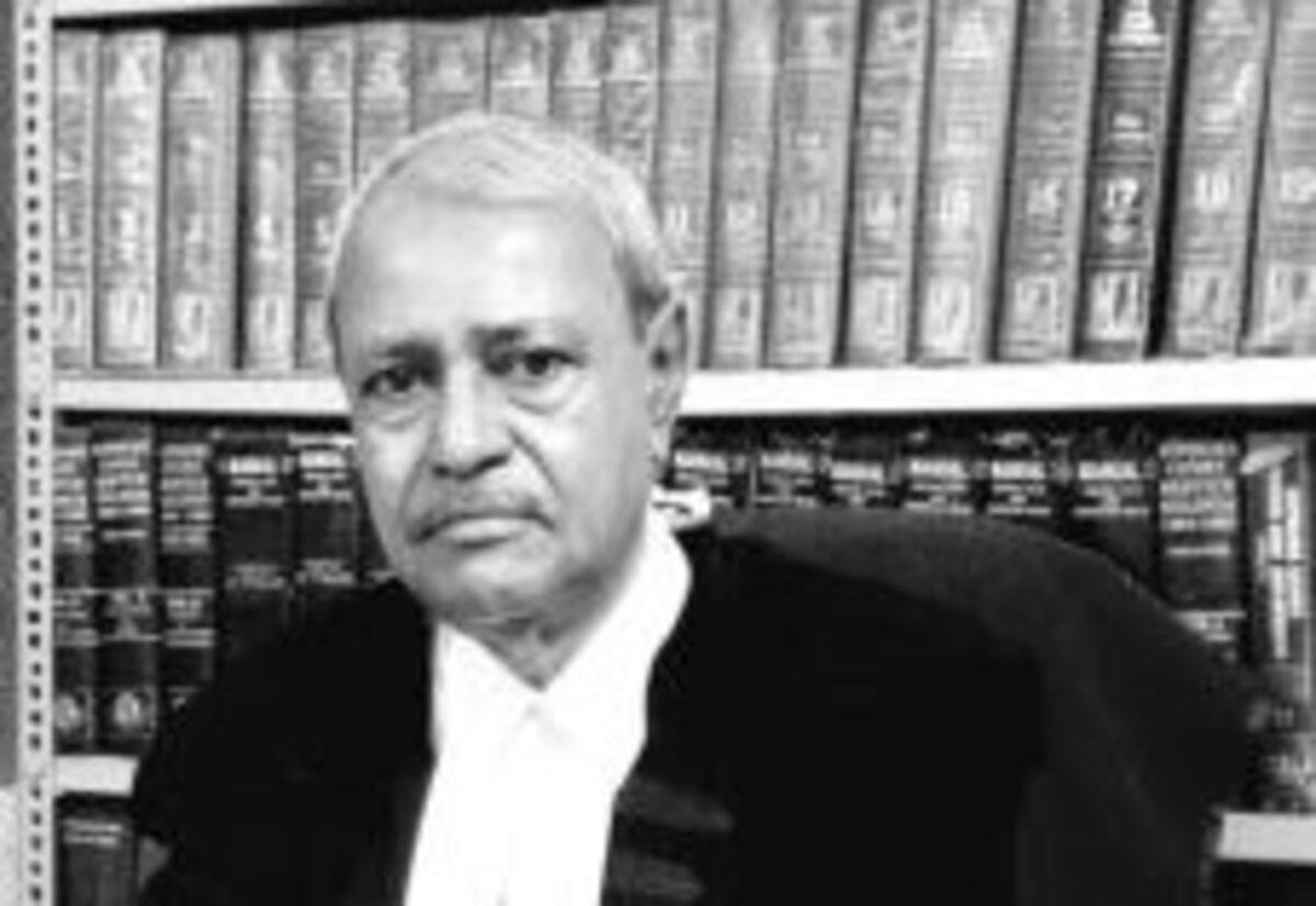 Veteran advocate KN Bhattacharjee appointed new Lokayukta in Tripura