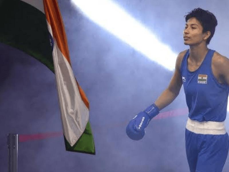 Who is Lovlina Borgohain, India's second's assured medal winner at Tokyo Olympics?