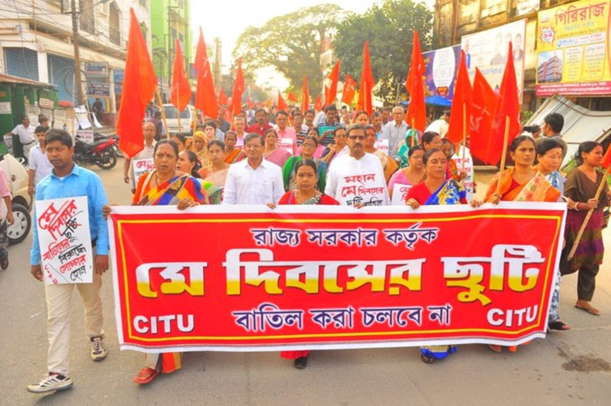 Tripura: Ex-minister Manik Dey opposes privatisation of power sector