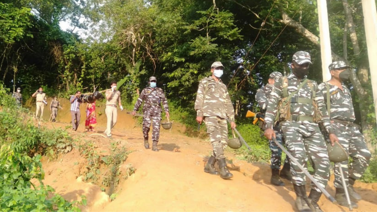 Tripura mob lynching: Decomposed body of missing minor recovered from jungle