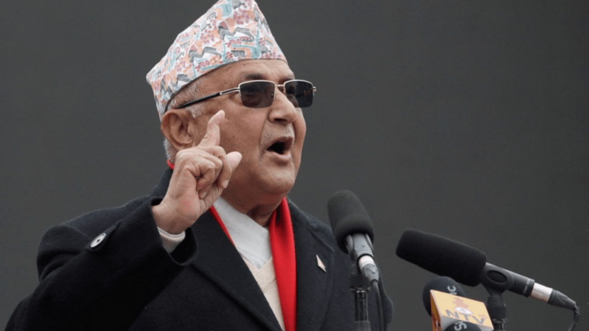 Nepal gets new PM sans political stability