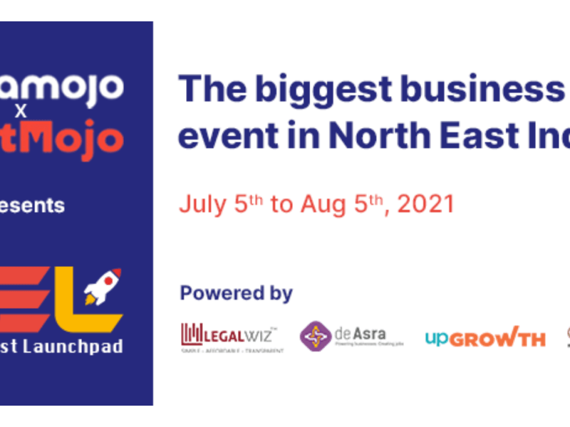 Northeast Launchpad: Top participants at the event