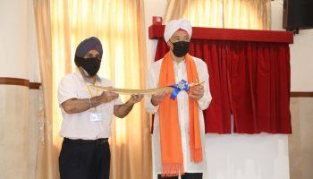 SIngapore Sikhs