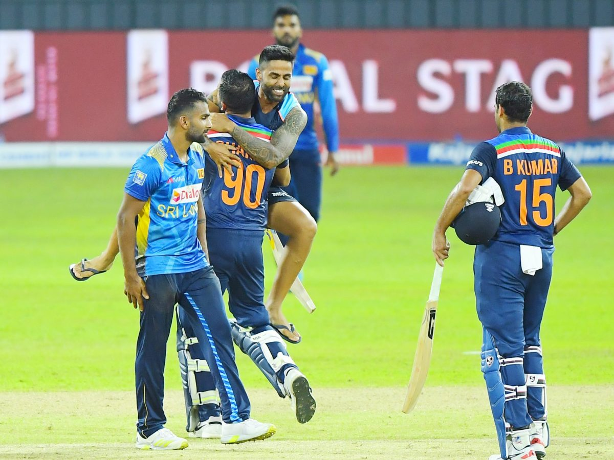 Ind vs SL 3rd ODI: India's conundrum to experiment or not after series win
