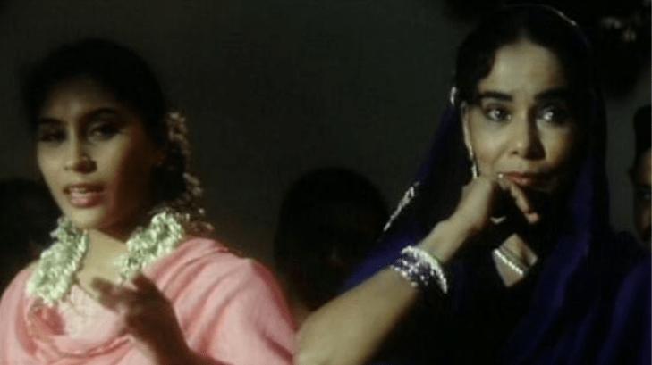 Surekha Sikri in Sardari Begum