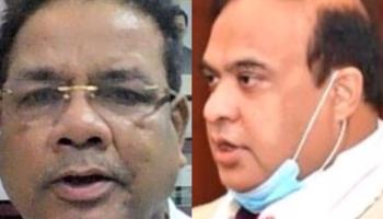 Congress to Assam CM: Why silent on cow smuggling, drug menace in last 5 yrs