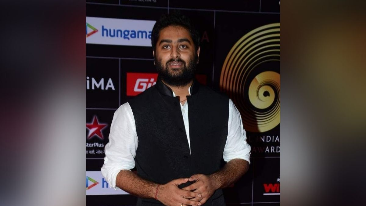 Arijit Singh completes 10 years in Bollywood
