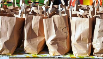 World Paper Bag Day 2021: It's never too late to switch from plastic to paper